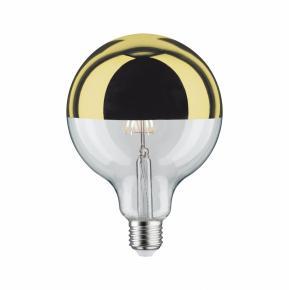 Paulmann Mini-e27 25 W g60 Gold Krokoeis Globelampe RARE Ampoule 149.20
